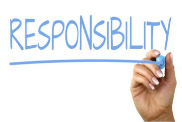 Who is responsible for health and safety in your workplace?