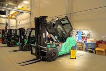 Workplace transport safety checklist