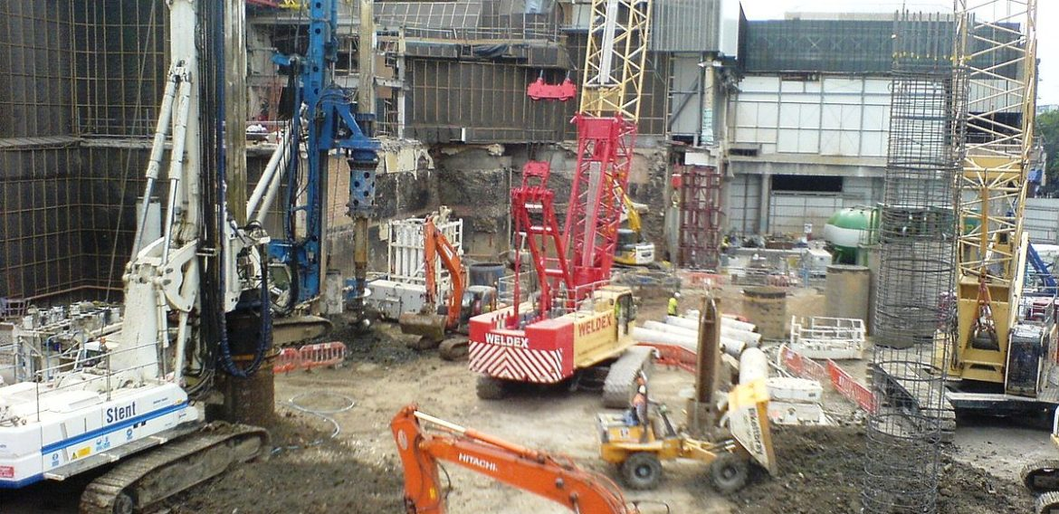 How to prevent accidents on construction sites
